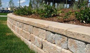 Bowmanville Retaining Walls