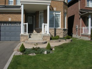 Cobourg Landscaping Contractor