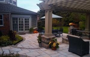 Scarborough Landscape Contractor