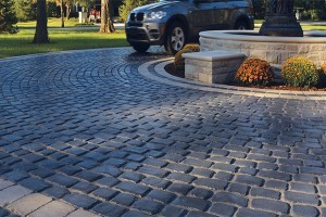 Interlocking Paver Contractor